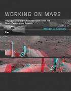 Working on Mars 0 9780262017756 026201775X