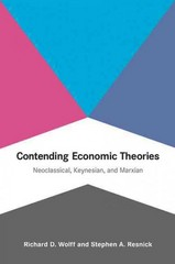 Contending Economic Theories 1st Edition 9780262517836 0262517833