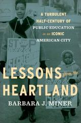 Lessons from the Heartland 1st Edition 9781595588296 1595588299