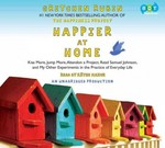 Happier at Home 0 9780449014400 0449014401
