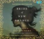 Bride of New France 0 9780449807033 0449807037