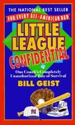 Little League Confidential 0 9780440215066 0440215064