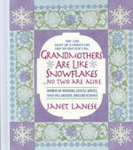 Grandmothers Are Like Snowflakes...No Two Are Alike 0 9780440507178 0440507170