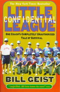 Little League Confidential 0 9780440508779 0440508770