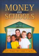 Money and Schools 5th Edition 9781596672178 159667217X