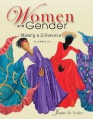 Women and Gender 4th Edition 9781597380409 1597380407