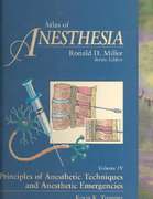 Atlas of Anesthesia 0 9780443079030 044307903X