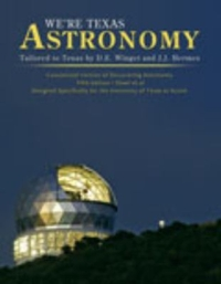 We're Texas Astronomy 1st Edition 9780757599194 0757599192