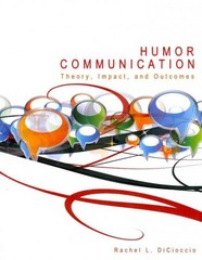 Humor Communication 0 9780757597435 0757597432