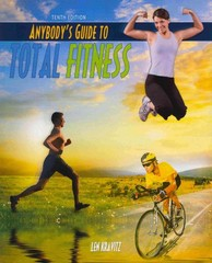 Anybody's Guide to Total Fitness 10th edition 9780757598388 0757598382