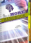 The Less-Is-More Handbook 1st Edition 9780757592874 0757592872