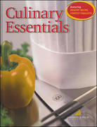 Culinary Essentials, Student Edition 2nd edition 9780078690709 0078690706