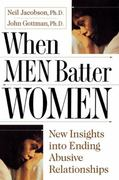 When Men Batter Women 1st Edition 9781416551331 1416551336