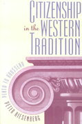 Citizenship in the Western Tradition 0 9780807844595 0807844594