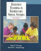 Effective Teaching in Elementary Social Studies 4th edition 9780130826220 0130826227