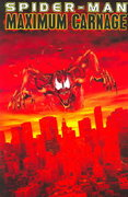 Maximum Carnage 0 9780785109877 0785109870