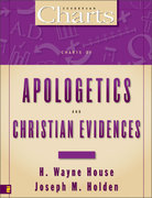 Apologetics and Christian Evidences 0 9780310219378 031021937X