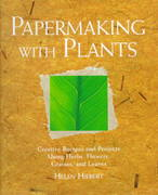 Papermaking with Plants 0 9781580170871 1580170870