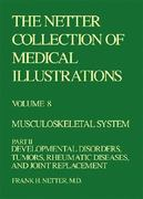 The Netter Collection of Medical Illustrations - Musculoskeletal System 1st edition 9780914168157 0914168150