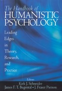 The Handbook of Humanistic Psychology 0 9780761927822 0761927824