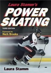 Power Skating 3rd edition 9780736037358 0736037357