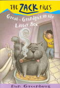 Zack Files 01: My Great-grandpa's in the Litter Box 0 9780448412603 0448412608