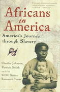 Africans in America 1st Edition 9780156008549 0156008548