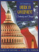 Essentials American Government and Ten Things That Every American Government Student Should Read 3rd edition 9780205272303 0205272304
