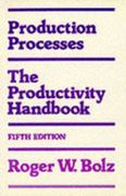 Production Processes 5th edition 9780831110888 0831110880