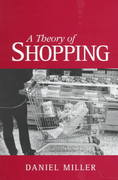 A Theory of Shopping 0 9780801485510 0801485517