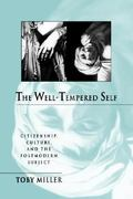 The Well-Tempered Self 0 9780801846045 0801846048