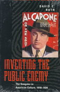 Inventing the Public Enemy 2nd edition 9780226732183 0226732185
