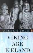 Viking Age Iceland 1st Edition 9780140291155 0140291156