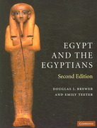 Egypt and the Egyptians 2nd Edition 9780521616898 0521616891