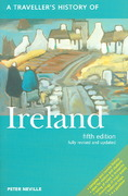 A Traveller's History of Ireland 5th edition 9781566566377 1566566371