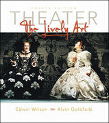 Theater 4th edition 9780072462814 0072462817