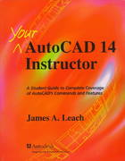 AutoCAD 14 Instructor 1st edition 9780256266023 0256266026