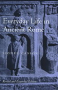 Everyday Life in Ancient Rome 2nd Edition 9780801859922 0801859921