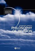 Contemporary Debates in Philosophy of Religion 1st Edition 9780631200437 0631200436