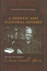 A Genetic and Cultural Odyssey 0 9780231133968 0231133960