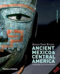 Ancient Mexico & Central America 2nd Edition 9780500287149 0500287147