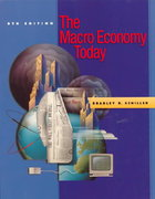 The Macro Ecomony Today 8th edition 9780073662770 0073662771