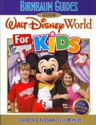 Birnbaum's Walt Disney World for Kids 0 9781423103875 1423103874