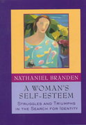 A Woman's Self-Esteem 1st edition 9780787943714 0787943711