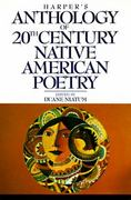 Harper's Anthology of Twentieth Century Native American Poetry 0 9780062506665 0062506668