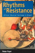 Rhythms of Resistance 1st Edition 9780819564184 0819564184