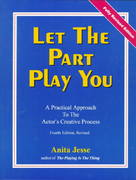 Let the Part Play You 4th Edition 9780963965523 0963965522