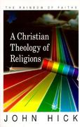 A Christian Theology of Religions 0 9780664255961 0664255965