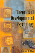 Theories of Developmental Psychology 3rd edition 9780716723097 0716723093