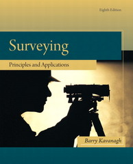 Surveying 8th Edition 9780132365123 013236512X